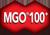 Manuka medy MGO™ 100+
