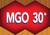 Manuka medy MGO™ 30+