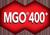 Manuka medy MGO™ 400+