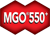 Manuka medy MGO™ 550+
